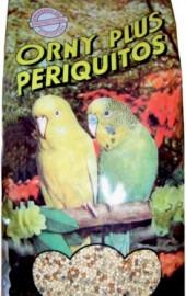 Orny Plus Periquitos bol. 1 kg.