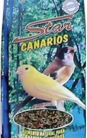 Star Canarios bol. 900 gr.