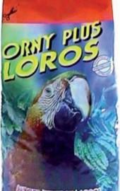 Orny Plus Loros con Frutas Bol. 750 gr.