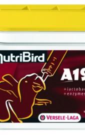 Nutribird A19 Versele Laga 3 Kg. Papilla Alta Energia