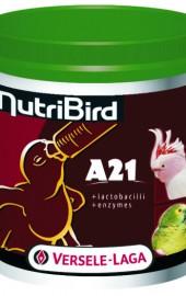 Nutribird A21 Versele Laga 800 gr. Papilla Alta Proteina