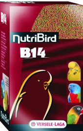 Nutribird B14 Versele Laga 800 gr. Periquitos y Agapornis