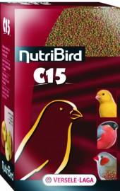Nutribird C15 Versele Laga 1 kg. Canarios