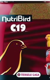 Nutribird C19 Versele Laga 5 kg. Canarios