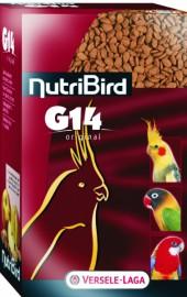Nutribird G14 Original Versele Laga 1 Kg. Cotorras y Ninfas
