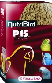 Nutribird P15 Original Versele Laga 1 Kg. Loros