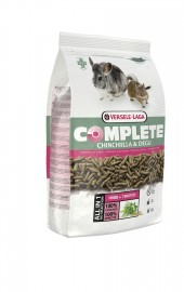 Chinchilla&Degu Complete Versele Laga 1.750 gr. Chinchillas y Degus