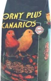 Orny plus canarios bol. 1 kg.